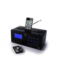 Roth KRadio Internet Radio with iPod Dock