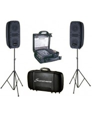 Studiomaster Runabout - Portable PA System