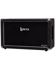 Laboga E-Guitar Speakerboxes Special Cabinets 112EV Black Label