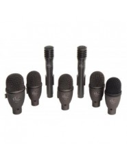 Alpha Audio Microphones MIC Dumbox 7