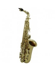 Roy Benson Eb-Alto Saxophone AS-302 Pro Series