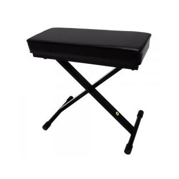 BSX Keyboard Bench Black