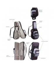 Gewa guitar case Ambiente Light Weight Softcase