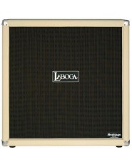 Laboga E-Guitar Speakerboxes Special Cabinets 412AAA / 412BAA Alligator-Class A