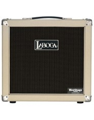 Laboga E-Guitar Speakerboxes Special Cabinets 112AA Alligator-Class A