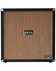 Laboga E-Guitar Speakerboxes Special Cabinets 412AT / 412BT Alligator