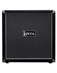 Laboga E-Guitar Speakerboxes Special Cabinets 212 Caiman