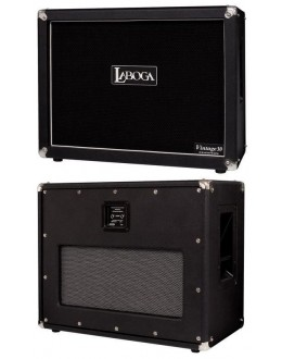 Laboga E-Guitar Speakerboxes Classic Cabinets V30 212S / 212SV