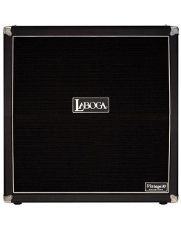 Laboga E-Guitar Speakerboxes Premium Cabinets V30 412A / 412B