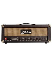 Laboga E-Guitar Amplifier Mr. Hector Duo Master MK-2 Slomka Single-Head