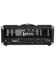 Laboga E-Guitar Amplifier Mr. Hector Duo Master MK-2 Single-Head