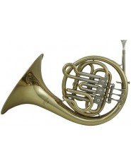 Roy Benson Bb-Children French Horn HR-202 Student Pro Series