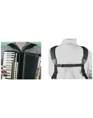 Neotech Accordion Carrying strap Accordion Harness Length 78,7 - 139,7 cm