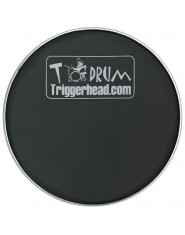T-Drum Triggerhead Bass Drum