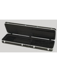 Gewa guitar case Premium ABS E-Bass