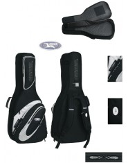 JAEGER Gig Bags for guitars PEAK