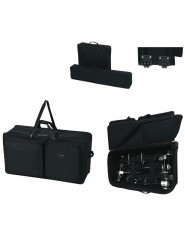 Gewa Gig bag for Drums and Percussion SPS E-Drum rack 100x54x30 cm
