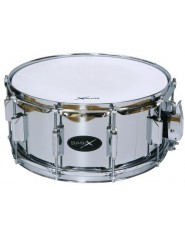 Basix Snare Classic Steel CLSD1465-CR/ 14x6,5