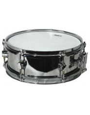 Basix Snare Classic Steel CLSD1204-CR/12x4,5