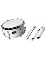 Basix Street Percussion Marching Drum Set P/U 6