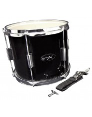 Basix Street Percussion Marching Drum Set P/U 1
