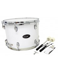 Basix Street Percussion Marching Tenor Drum With beater