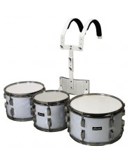 Chester Street Percussion Marching Drum Set P/U 1