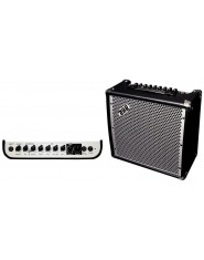 ZAR E-Guitar Amplifier E-20DFX E-20DFX