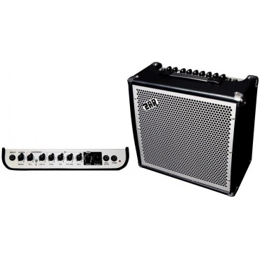 ZAR E-Guitar Amplifier E-40DFX E-40DFX