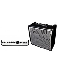 ZAR E-Guitar Amplifier E-60DFX E-60DFX