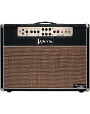 Laboga E-Guitar Amplifier Alligator AD 5202 Twin Combo