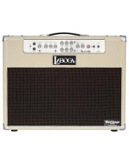 Laboga E-Guitar Amplifier Alligator-Class A AD 5202 Twin-Combo