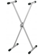 FX Keyboard Stand Single braced