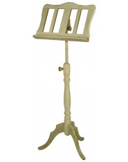 Chester Music Stand Maple light