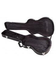 FX Guitar Cases Wood LP-Model