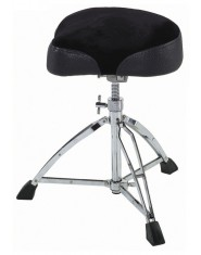 Basix Drummer thrones 800 Series DT-810 Saddle seat