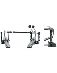 Basix Double Pedal 800 Series DPD-800-V4