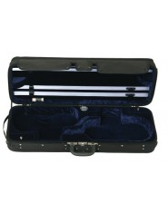 Gewa Double case for 2 violins Liuteria Concerto 4/4