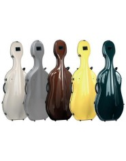 Gewa Cello cases Idea Futura