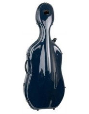 Gewa Cello cases Idea Vario Plus oversize Dark blue/blue
