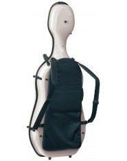 Gewa Cello case carrying system Idea Comfort