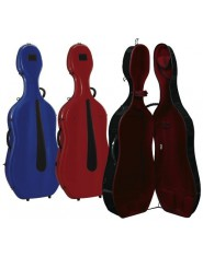 Gewa Cello cases Idea High gloss Evolution 4.9