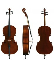 Gewa Cello Instrumenti Liuteria Ideale