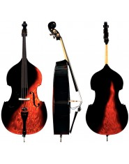Gewa Double bass Art Collection