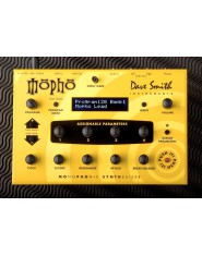 Mopho Desktop Synthesizer Module