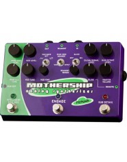 Pigtronix MGS Mothership