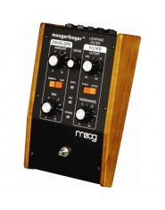 MOOG MUSIC MF-101 MOOGERFOOGER LOW PASS FILTER