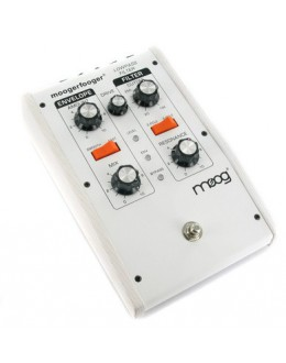 MOOG MUSIC MF-101 WHITE EDITION