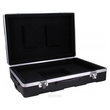MOOG MUSIC VOYAGER MOLDED ATA CASE