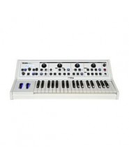 MOOG MUSIC LITTLE PHATTY STAGE II WHITE